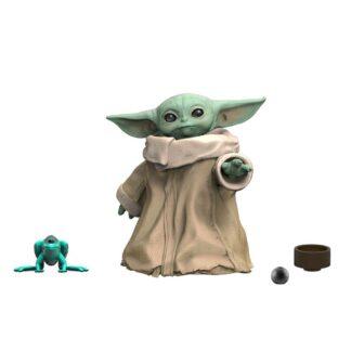 Star Wars The Mandalorian Black series action figure Child series