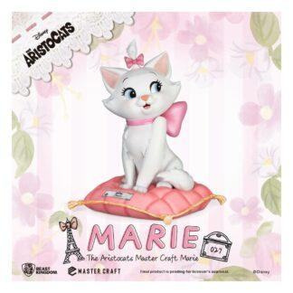 The Aristocats Master Craft statue Marie Beast Kingdom