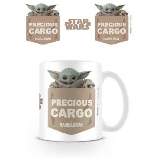 Mandalorian Mok Precious Cargo series Precious Cargo