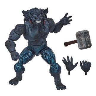 X-Men Dark Beast Marvel Legends action figure Legends