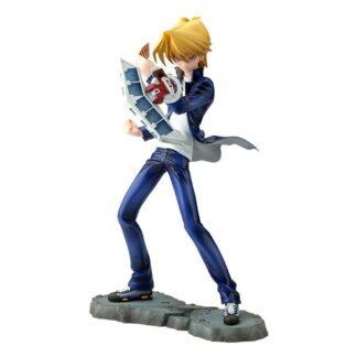 Yu-Gi)Oh! ARTFXJ statue Katsuya Jonoichi games