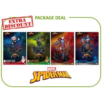 Package Deal Venom Maximum D-stage Marvel