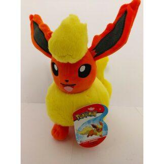 Pokémon Nintendo BOTI knuffel games