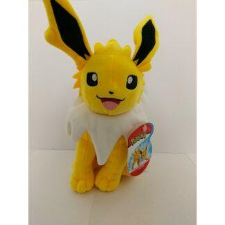 Pokémon Nintendo Jolteon Knuffel
