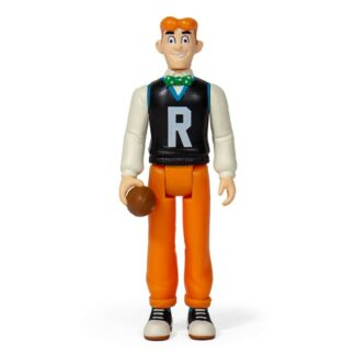 Archie Comics ReAction Action figure Riverdale series
