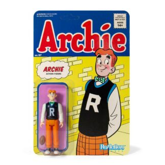 Archie Comics ReAction Action figure Riverdale