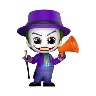 Batman 1989 Cosbaby Mini figure Joker DC Comics Hot Toys