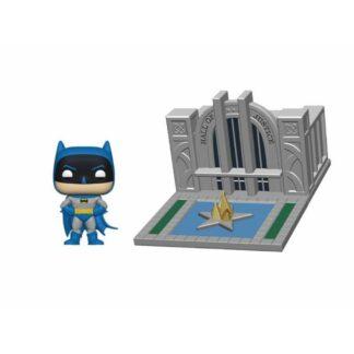 Batman Funko Pop Hall of Justice