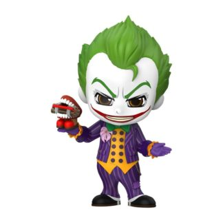 Batman Arkham Knight Cosbaby mini figure Joker games DC Comics