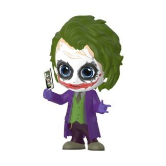 Batman Dark Knight Cosbaby mini figure Joker movies
