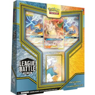 Charizard battle deck Pokémon trading card game