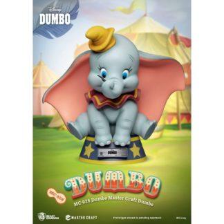 Dumbo Master Craft Statue Dumbo movies Disney