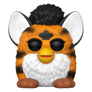 Furby Funko Pop Tiger Games overig