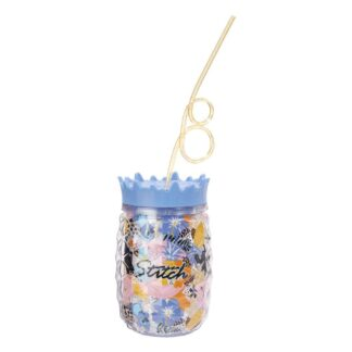 Lilo Stitch Cup Straw Disney movies Funko