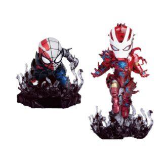 Marvel Comics Mini Egg Attack figure 2-pack Maximum Venom Special Color SDCC 2020
