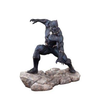 Marvel Universe Black Panther ARTFX Premier PVC Statue Kotubikya