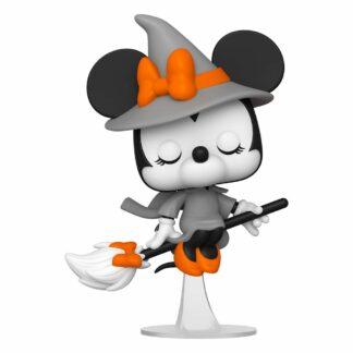 Minnie Mouse Witchy Funko Pop Disney movies