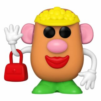 Mr. potato Head Mrs. Games Funko Pop