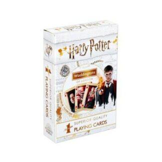 Harry Potter speelkaarten