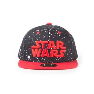Star Wars pet Space Red movies