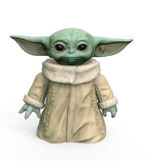 Star Wars Mandalorian action figure series Hasbro