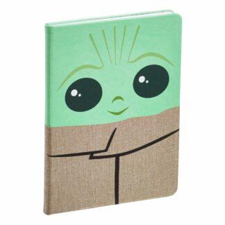 Star Wars Mandalorian Notebook Child Cover series Funko