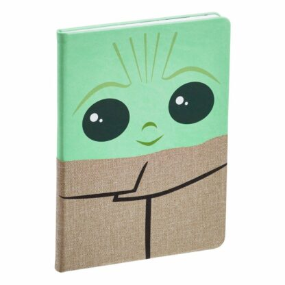 Star Wars Mandalorian Notebook Child Cover series Funko