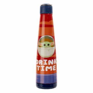 Star Wars Mandalorian waterfles Drink Time Child