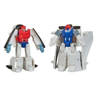 Transformers generations cybertron eathrise action figure Hasbro Fuzer autobot blast master