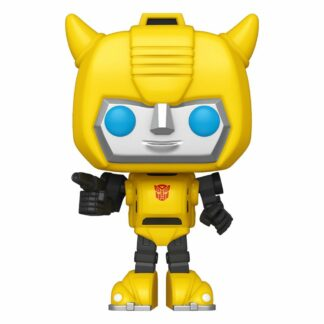 Transformers Funko Pop movies Bumblebee