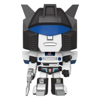 Transformers Funko pop Defensor Movies