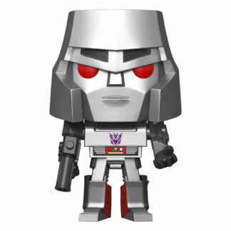 Transformers Funko Pop Megatron movies Hasbro