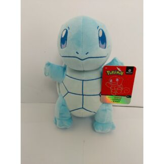 Pokémon Nintendo BOTI Knuffel Monochrome Squirtle
