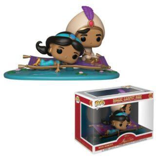 Aladdin Funko Pop Magic Carpet Ride movies Disney