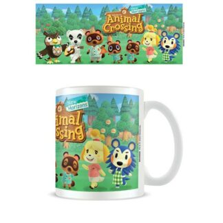 Animal Crossing Mok Lineup Nintendo games