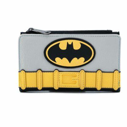 DC Comics Batman Loungefly portemonnee vintage cosplay