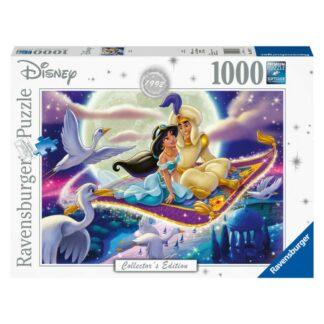 Disney Aladdin puzzel movies Ravensburger