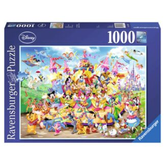 Disney Carnival Puzzel Collection Ravensburger