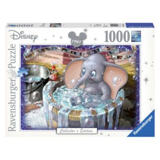 Disney Dumbo puzzel Ravensburger collector's edition movies