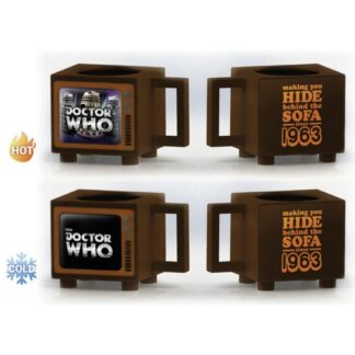 heat change mok doctor who series