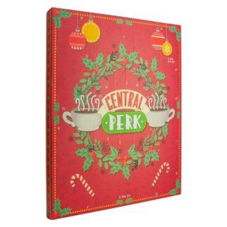 Friends adventkalender series