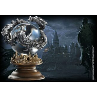 Harry Potter dementor's crystal ball Noble Collection