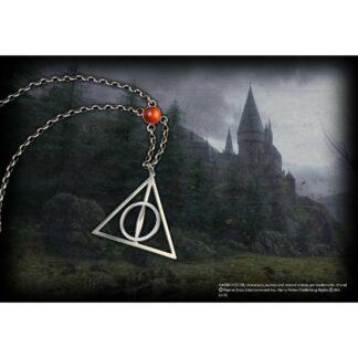 Harry Potter replica Xenophilius Lovegood's Necklace movies