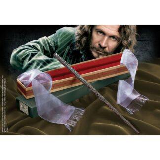Harry Potter Sirius Black Wand movies