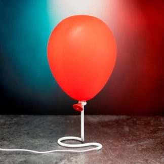 IT lamp movies Pennywise Balloon