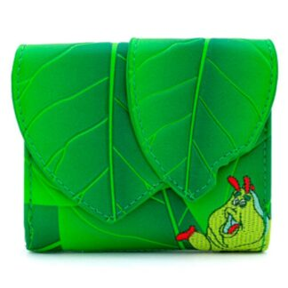Loungefly Disney A Bugs Life Leaf wallet portemonnee