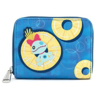 Lilo and stitch Pineapple portemonnee Loungefly