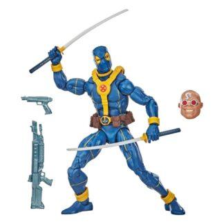 Marvel Legends deadpool Hasbro