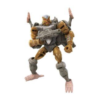 Rattrap action figure Transformers movies Hasbro Generations war Cybertron