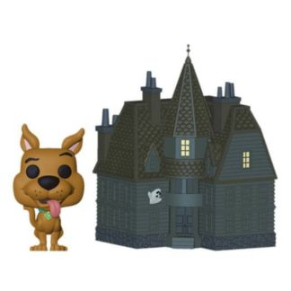 Scooby-Doo Mansion Haunted series Scooby-Doo